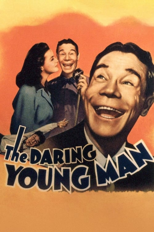 The Daring Young Man
