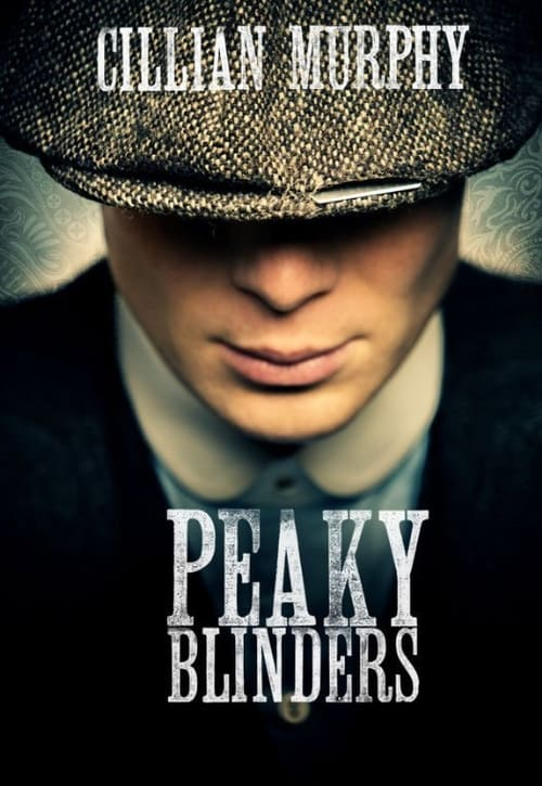 Watch Peaky Blinders Season 1 in English Online Free