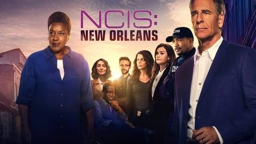 NCIS: New Orleans Season 3