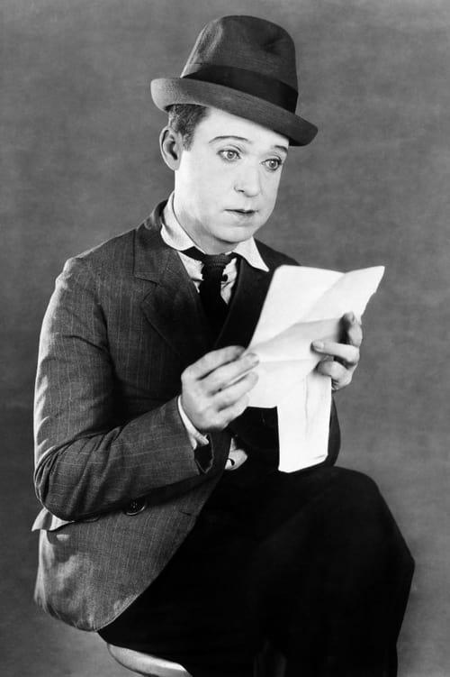 Harry Langdon... The Forgotten Clown