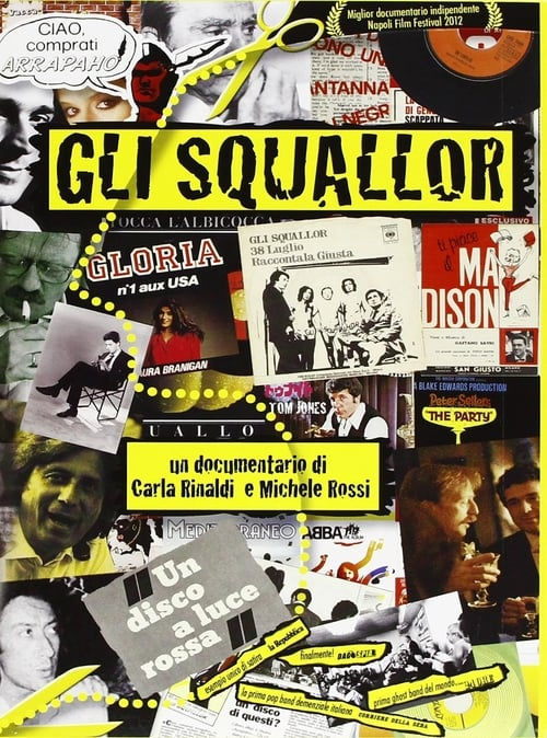 The Squallor