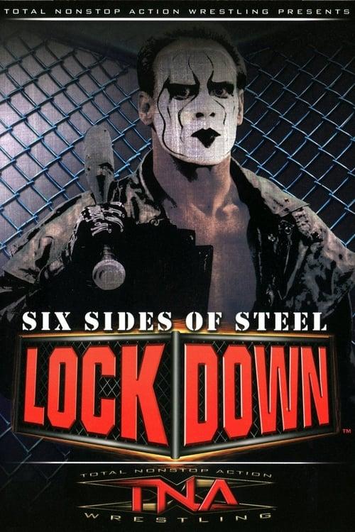 TNA Lockdown 2006