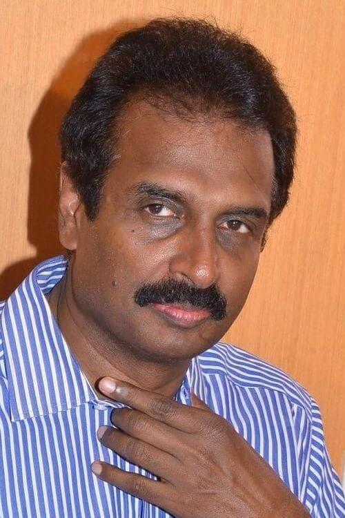 C. Arun Pandian