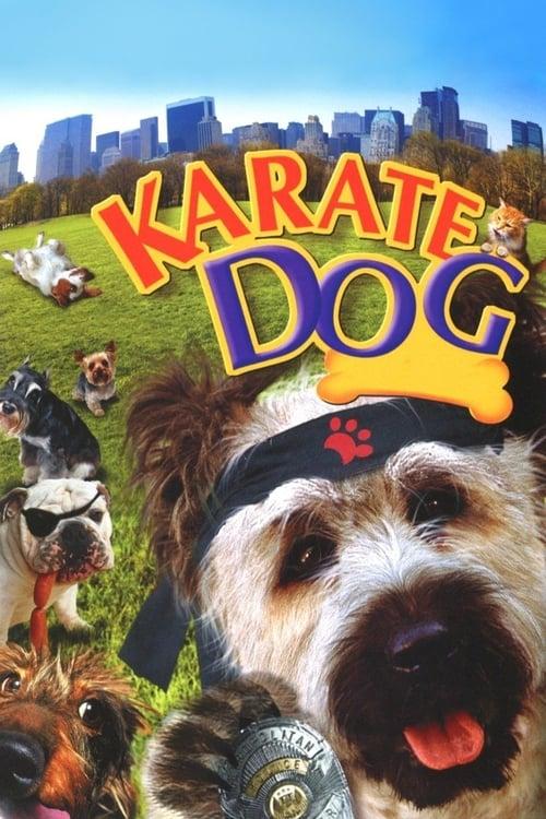The Karate Dog Breed