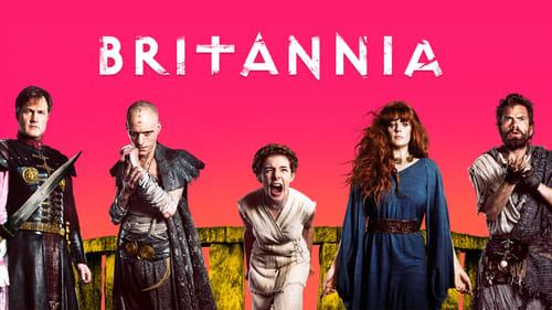 Britannia Season 1