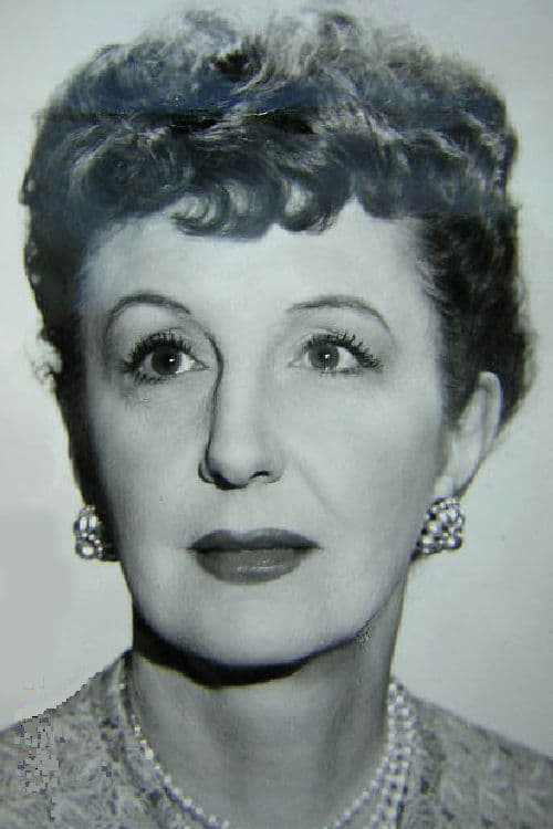 Barbara Couper