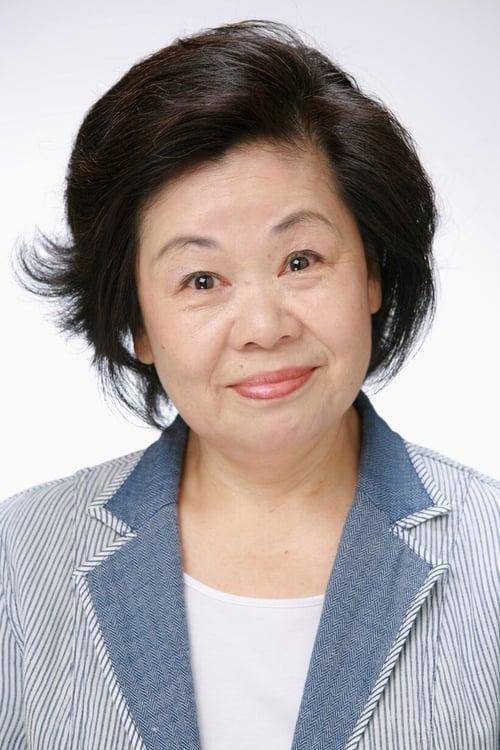 Kazuyo Aoki