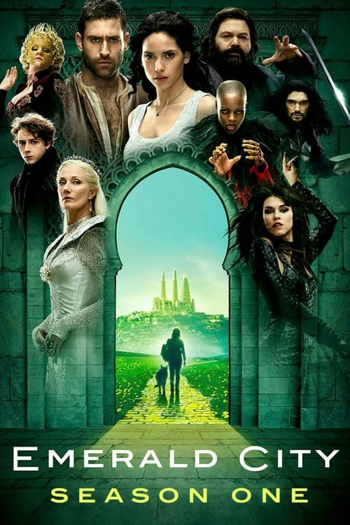 Watch Emerald City Season 1 in English Online Free