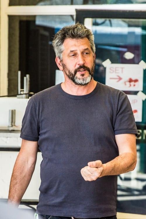 Matthias Temmermans