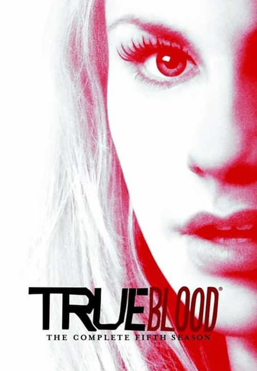 Watch True Blood Season 5 in English Online Free
