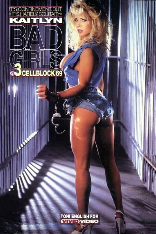 Bad Girls 3: Cellblock 69