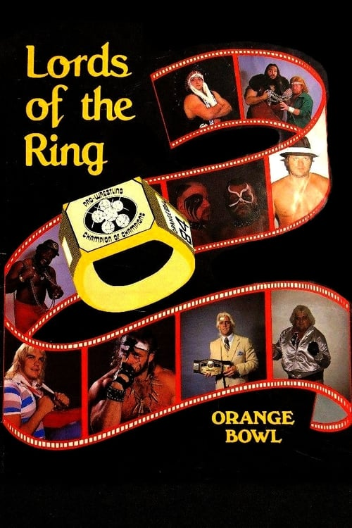 NWA Lords of The Ring