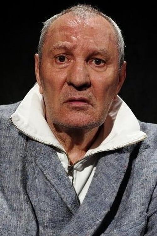 Constantin Drăgănescu
