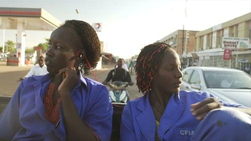 Watch Ouaga Girls (2017) in English Online Free   720p BrRip x264