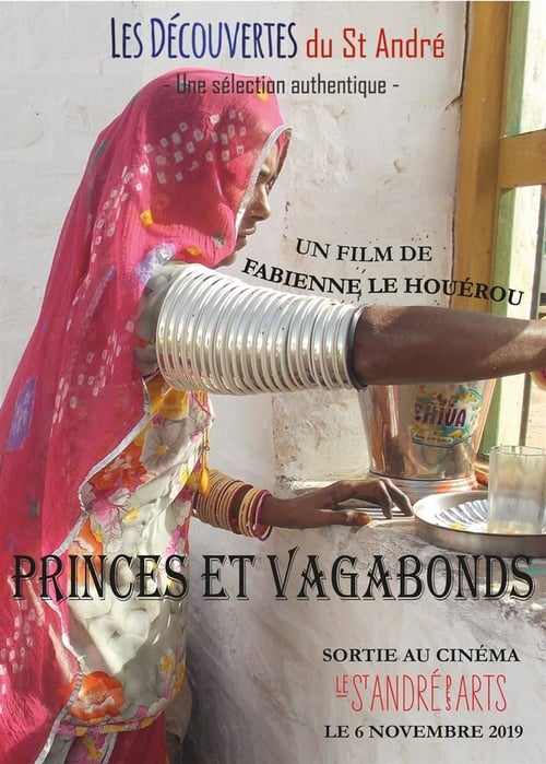 Princes et Vagabonds stream movies online free