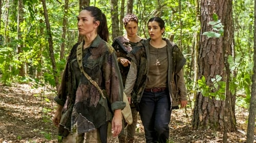 Watch The Walking Dead S7E6 in English Online Free | HD