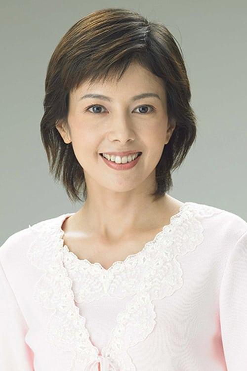 Yasuko Sawaguchi