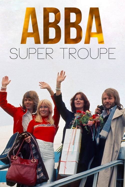 ABBA: Super Troupe