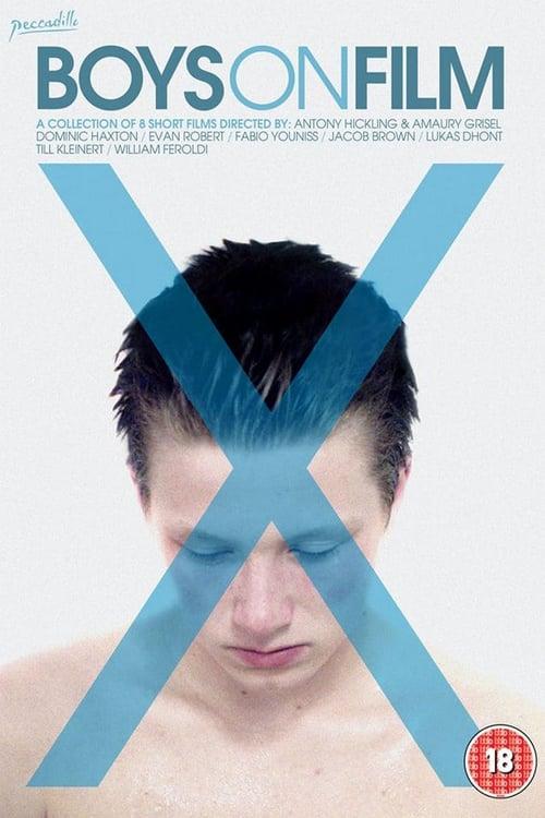 Boys On Film X