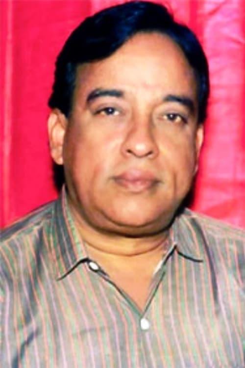 M. R. Krishnamurthy