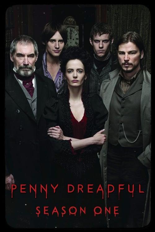 Watch Penny Dreadful Season 1 in English Online Free