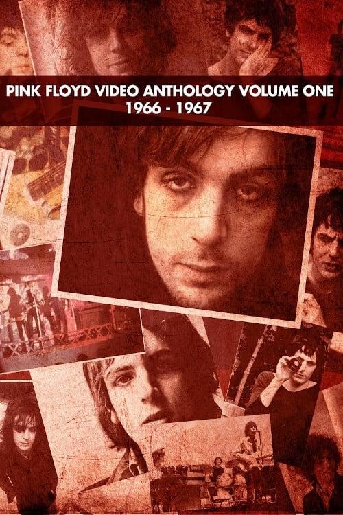 Pink Floyd:  Video Anthology Vol. 1
