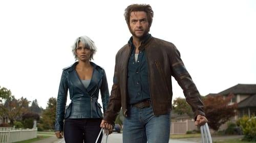 X-Men: The Last Stand (2006) Subtitle Indonesia