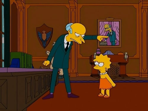 Watch The Simpsons S15E22 in English Online Free | HD
