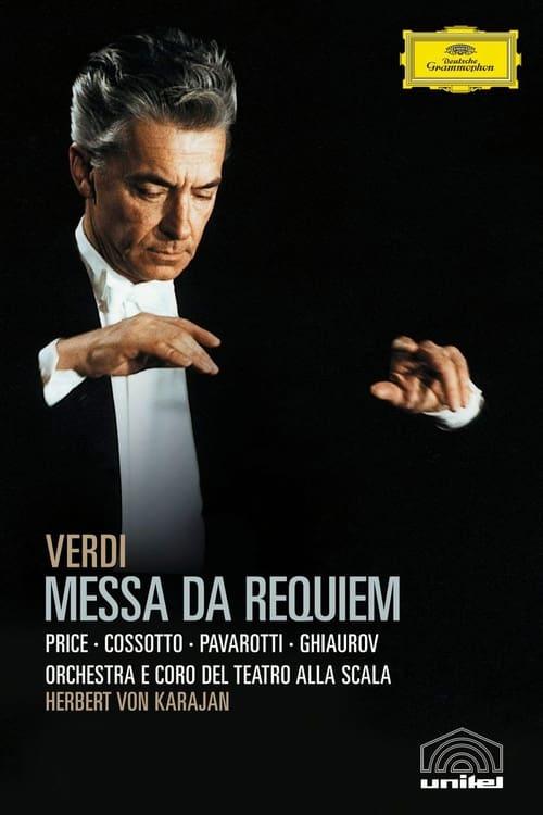 Verdi – Messa da Requiem