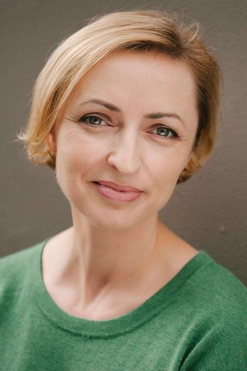 Sarah Aubrey