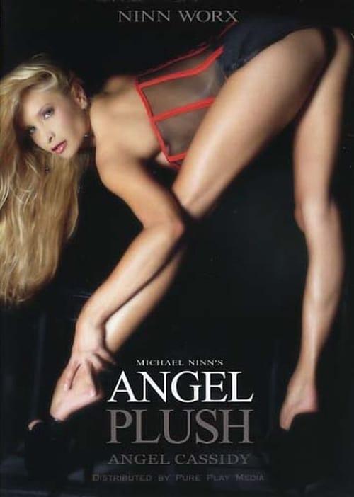 Angel Plush