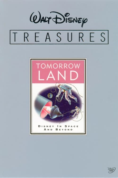 Walt Disney Treasures - Tomorrowland