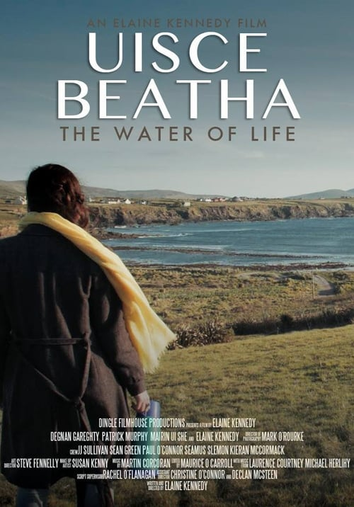 Uisce Beatha Water of Life