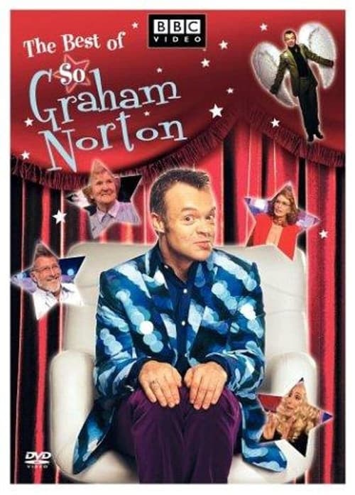 So Graham Norton