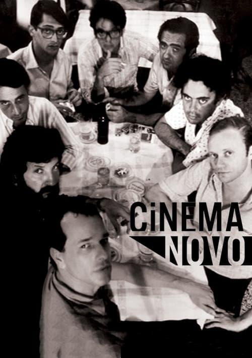 Improvised and Purposeful: Cinema Novo