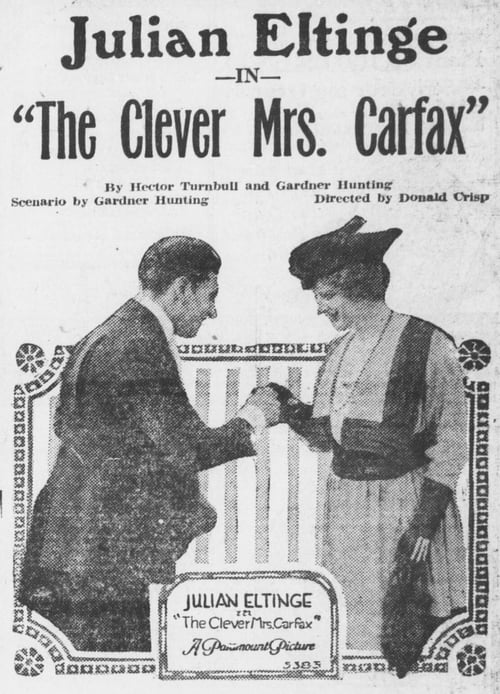 The Clever Mrs. Carfax