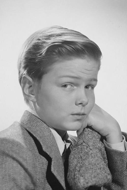 Orley Lindgren