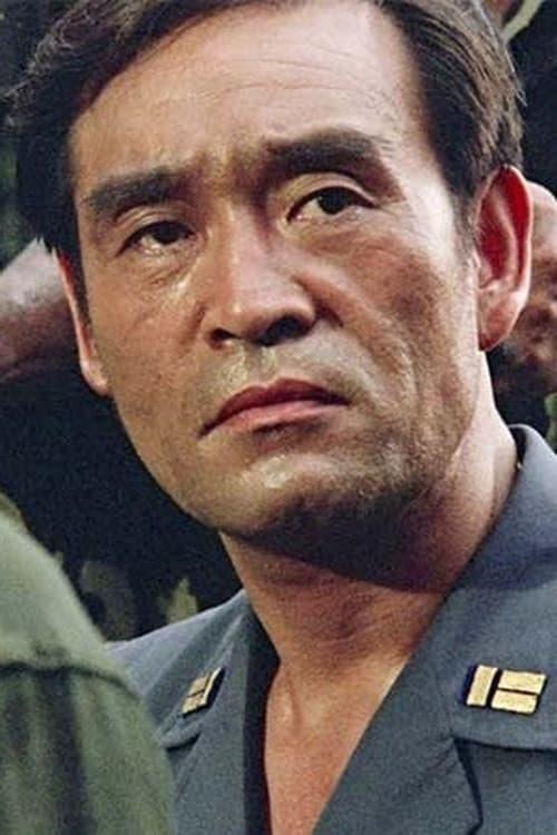 Bruce Jang Il-Sik