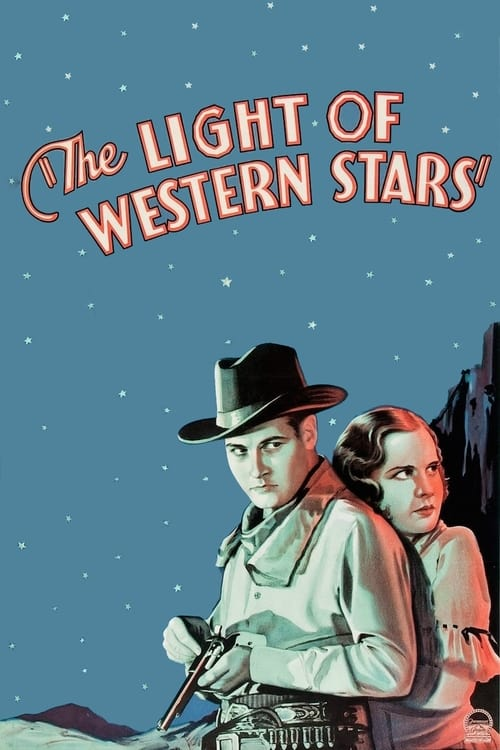 The Light of Western Stars
