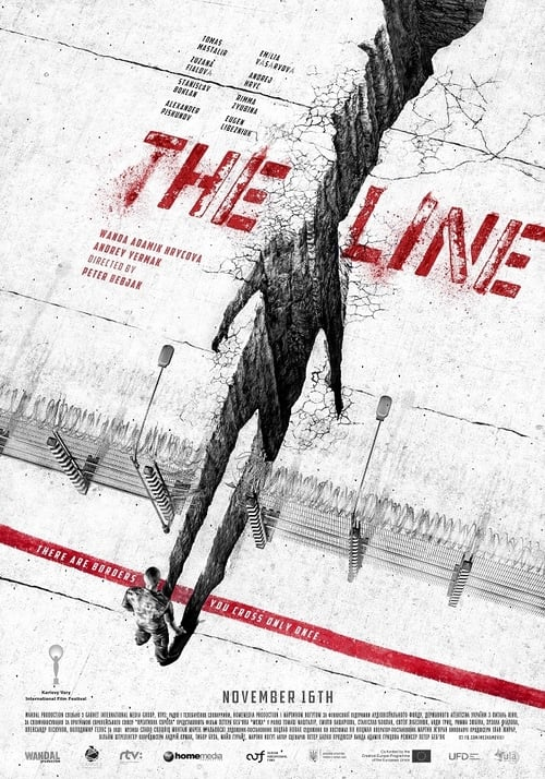 ©31-09-2019 The Line full movie streaming
