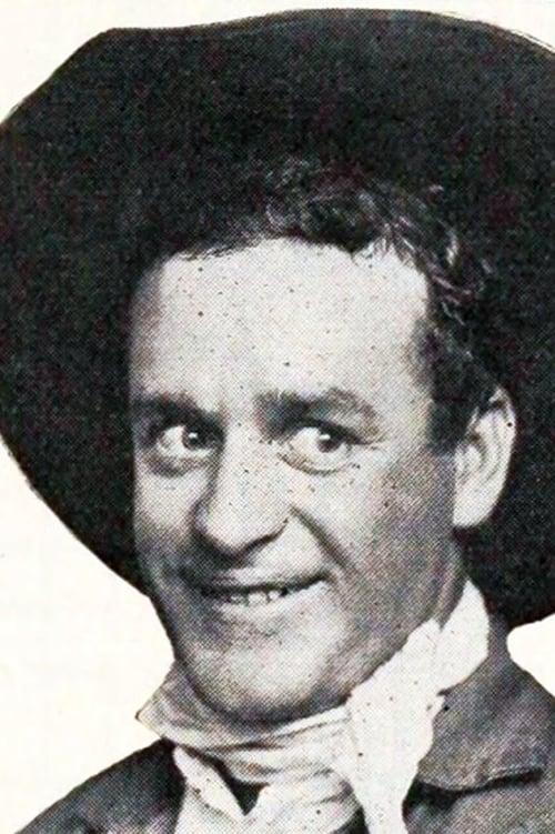 Gilbert Holmes