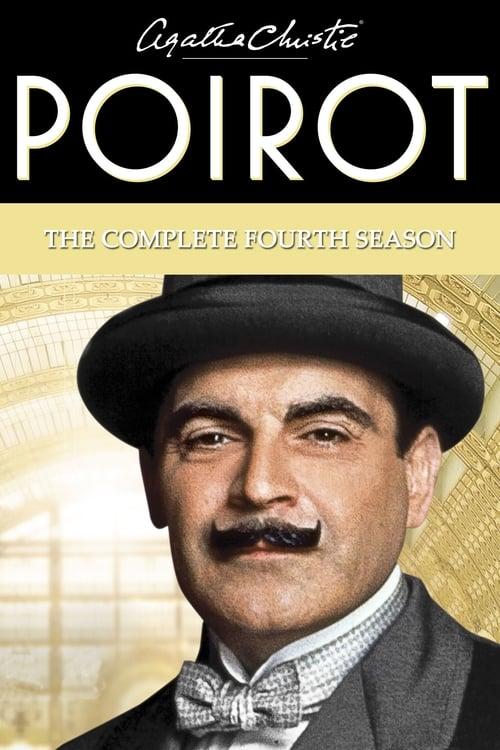 Watch Agatha Christie's Poirot Season 4 in English Online Free