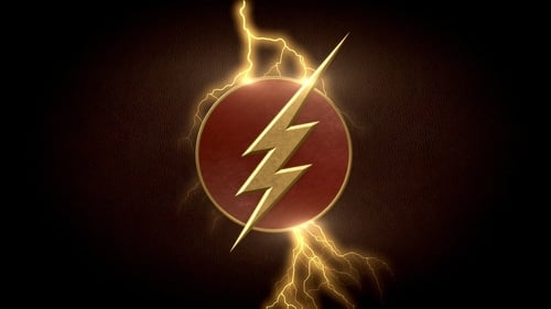 The Flash Season 3 Episode 19 : The Once and Future Flash