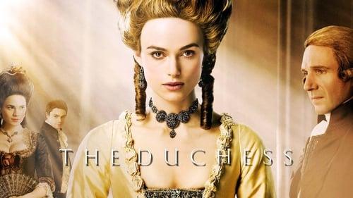 Watch The Duchess (2008) in English Online Free   720p BrRip x264