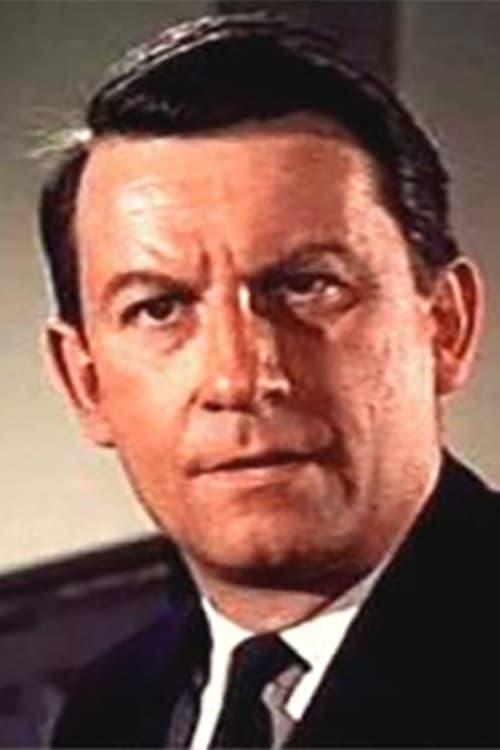 John Ringham