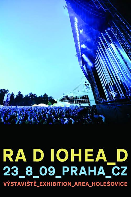 Radiohead: Live in Praha