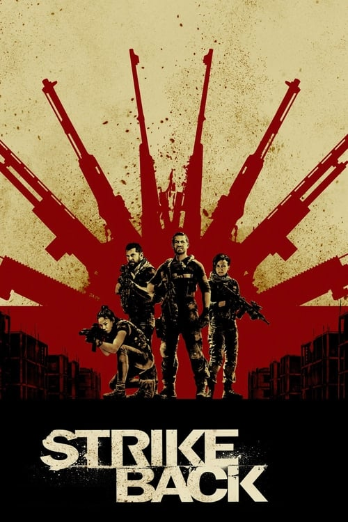 Strike Back - Retribution
