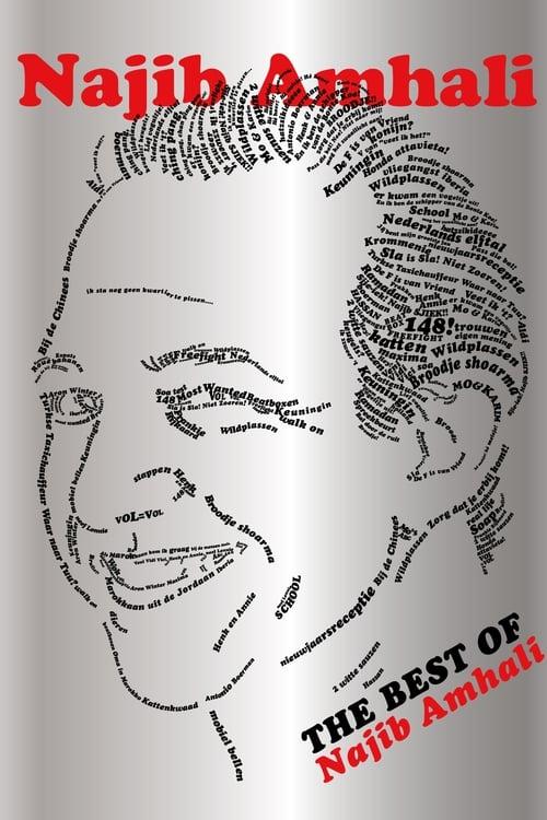 Najib Amhali: The Best of
