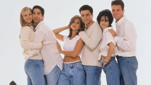 Friends Season 3 Episode 25 : The One at the Beach