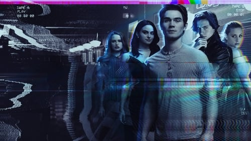 Riverdale Season 1 Episode 1 : Chapter One: The River's Edge